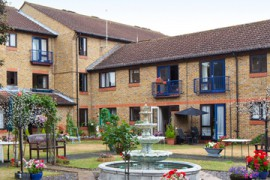Paragon Community Housing Trust