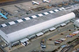 Courier Facilities Ltd (Heathrow Cargo Terminal)