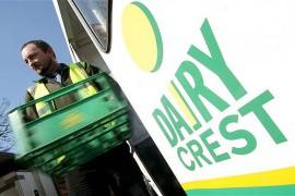 Dairy Crest Ltd