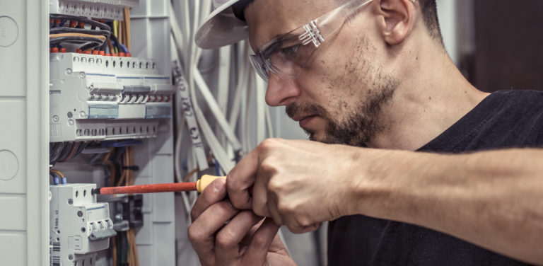 Electrical Contractors in Surrey
